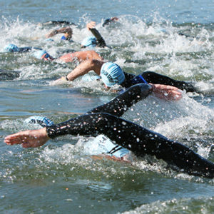 Open Water Swimming Group Course