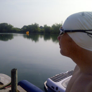 Open Water Swimming one-toone